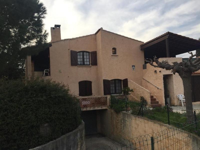 Immobile residenziali di prestigio casa La seyne sur mer 572000€ - Fotografia 2
