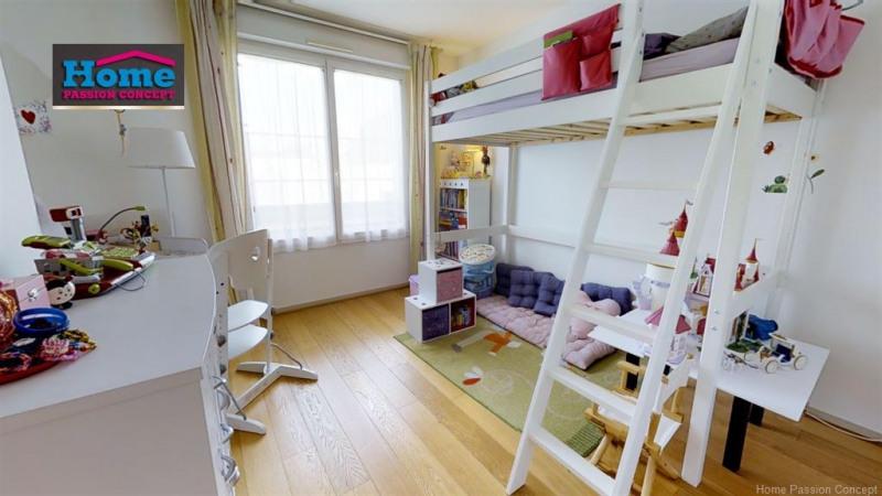 Vente appartement Suresnes 630000€ - Photo 5