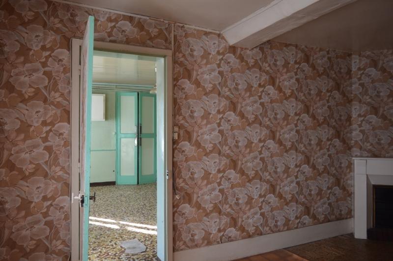 Vente maison / villa Nuille sur vicoin 67500€ - Photo 4