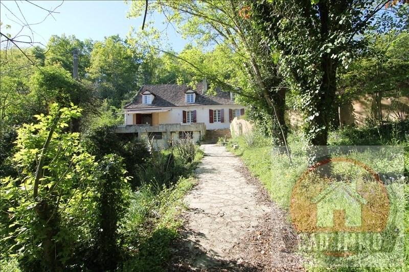 Sale house / villa Maurens 118500€ - Picture 6