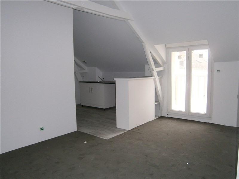 Location appartement St nicolas de redon 470€cc - Photo 1