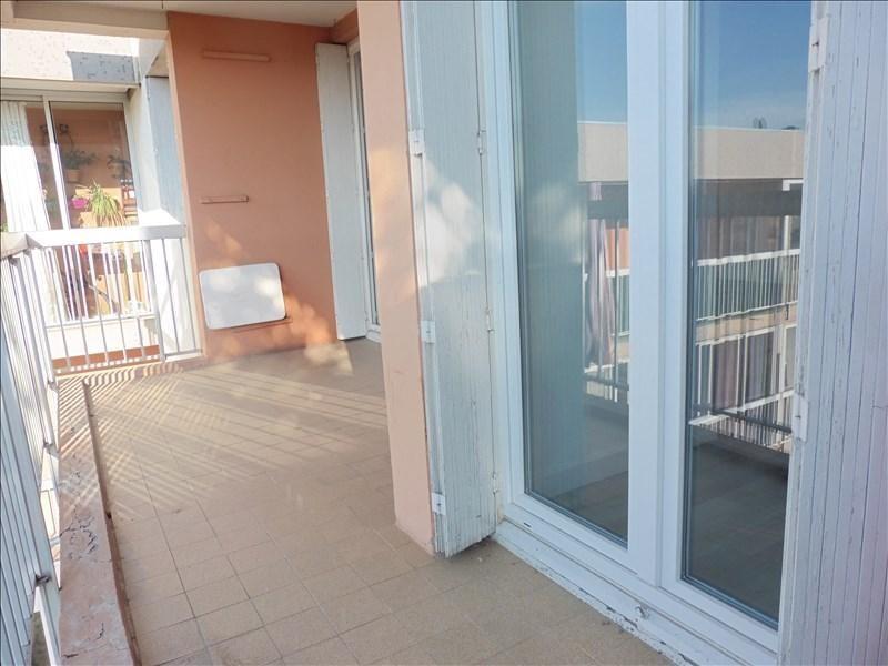 Vente appartement Aix en provence 170000€ - Photo 4