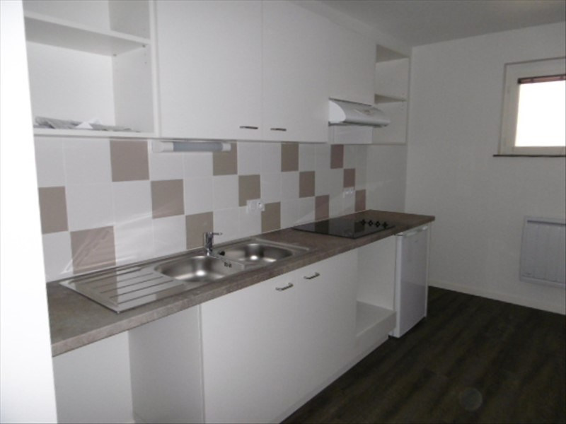 Location appartement Figeac 610€ CC - Photo 1