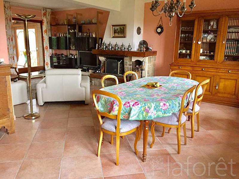 Sale house / villa Carvin 325 500€ - Picture 5