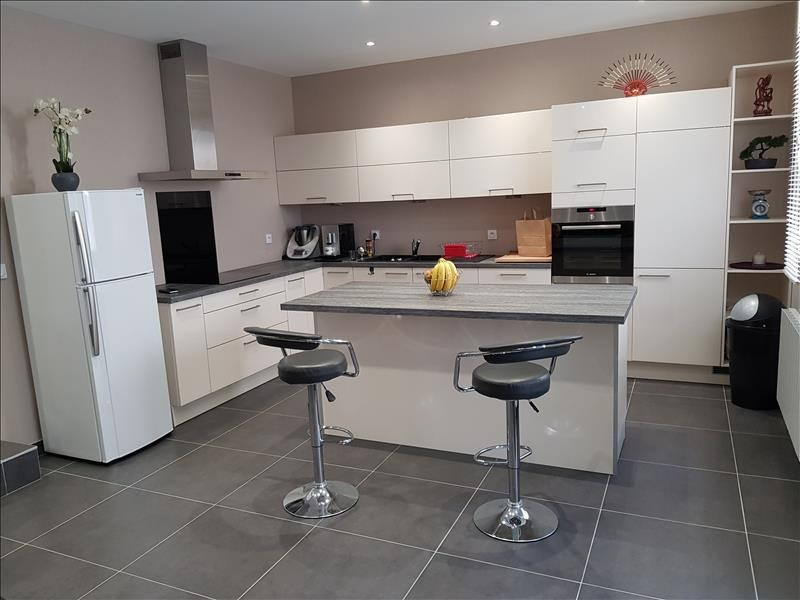 Vente appartement Oyonnax 149000€ - Photo 2