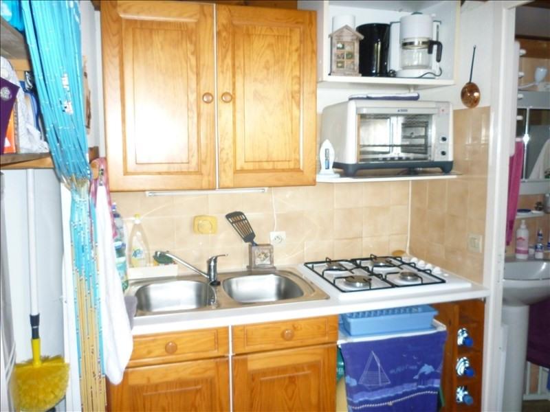 Vente maison / villa Dolus d oleron 111200€ - Photo 5