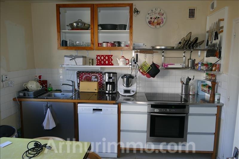 Vente maison / villa Auray 296400€ - Photo 4