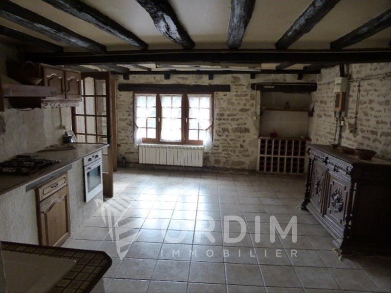 Vente maison / villa Donzy 69000€ - Photo 3