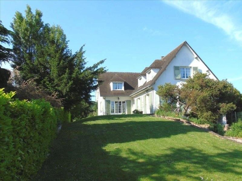 Vendita casa Feucherolles 830000€ - Fotografia 1