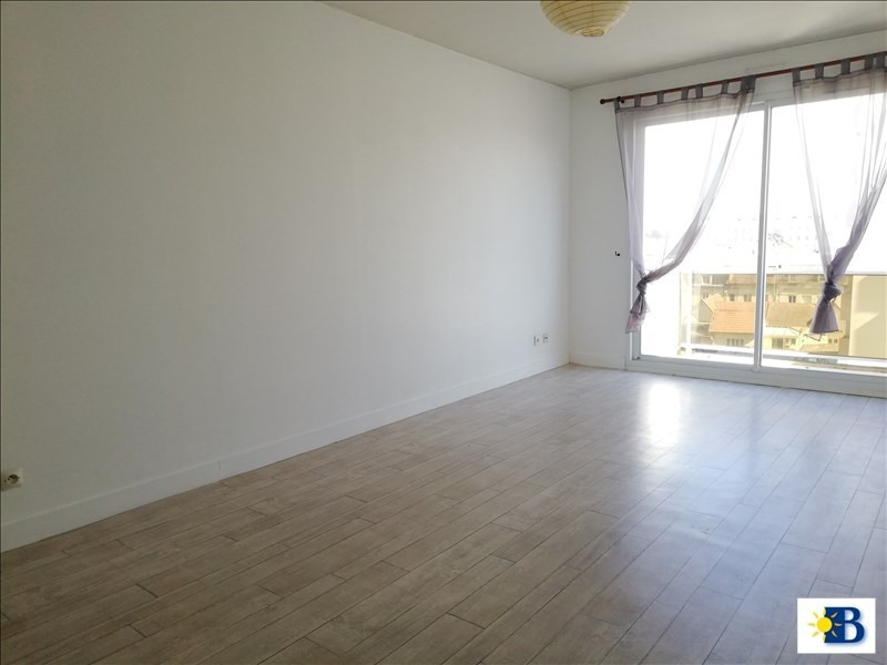 Location appartement Chatellerault 335€ CC - Photo 1