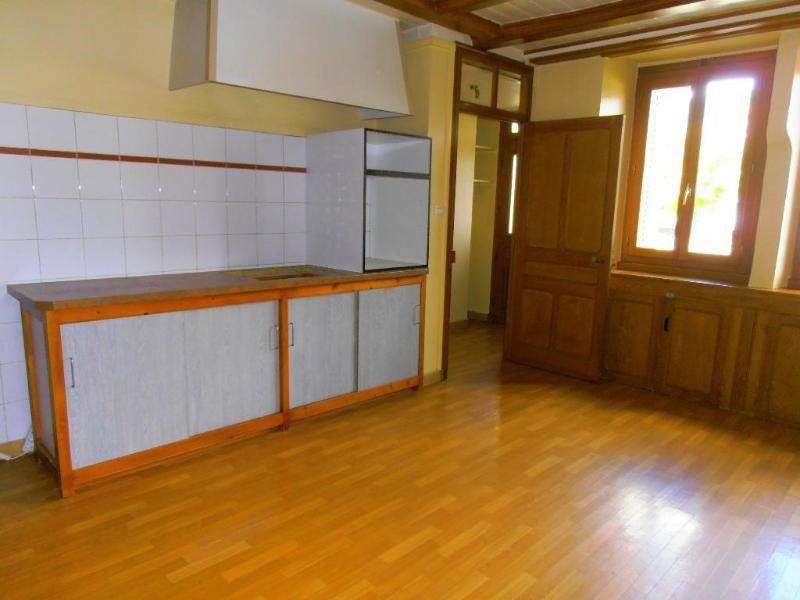 Location maison / villa Bellignat 706€ CC - Photo 2