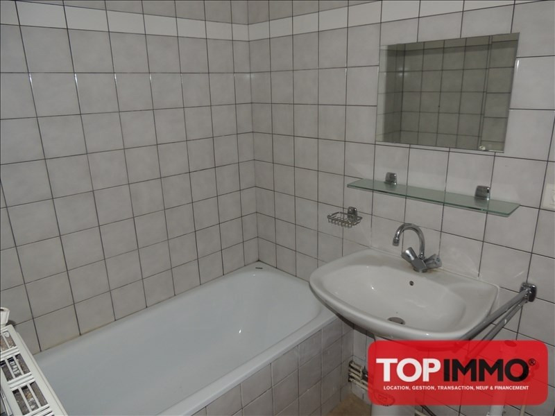 Location appartement Badonviller 370€ CC - Photo 3