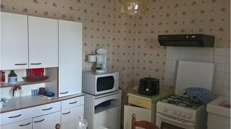 Vente maison / villa Secteur gamaches 126000€ - Photo 3