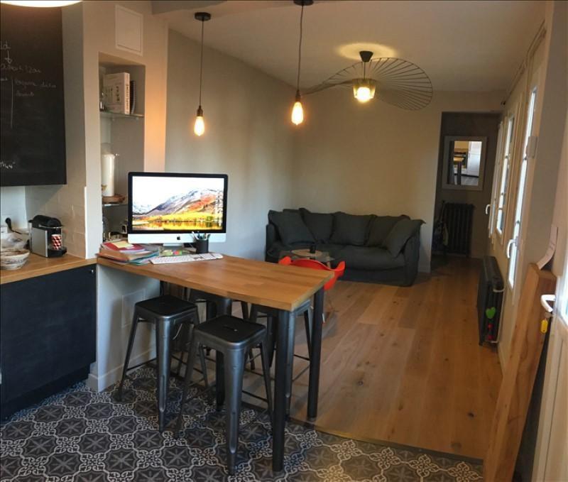 Vente appartement St germain en laye 299000€ - Photo 4