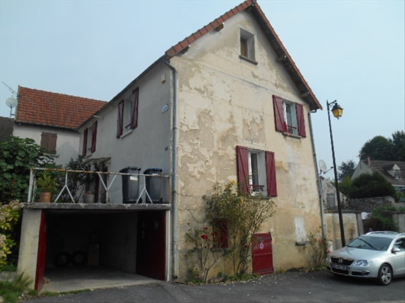 Sale house / villa La ferte sous jouarre 195 000€ - Picture 1