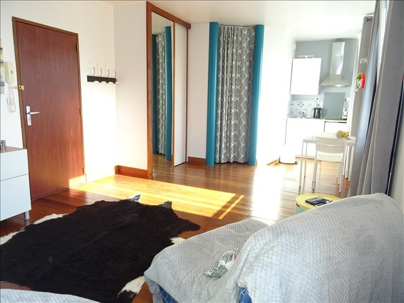 Sale apartment St nazaire 58 500€ - Picture 3