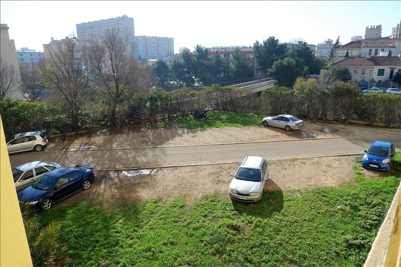Vente appartement Marseille 13ème 85000€ - Photo 10