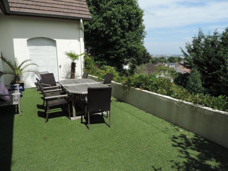 Vente de prestige maison / villa Verrieres le buisson 980000€ - Photo 6
