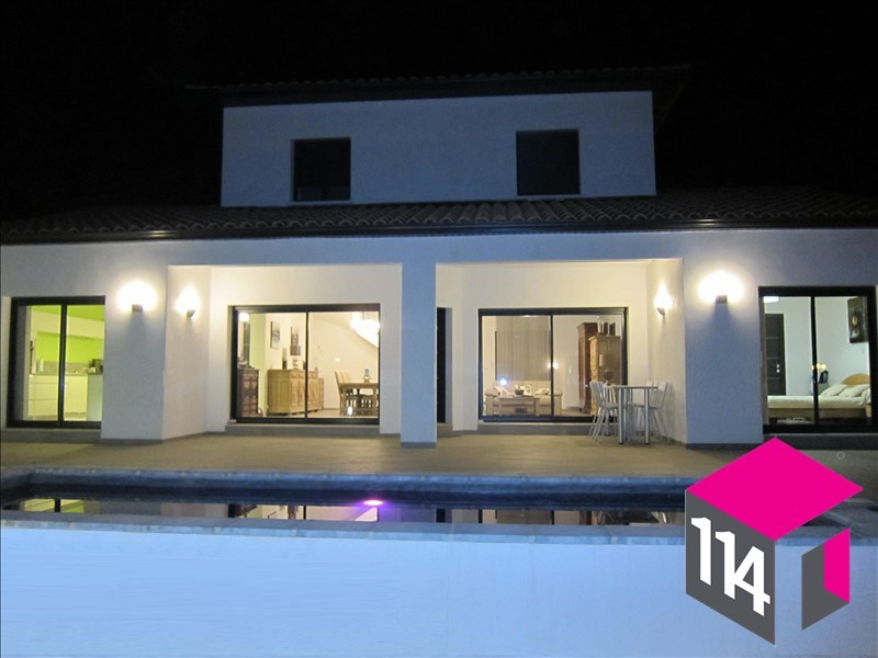 Deluxe sale house / villa Valergues 530 000€ - Picture 6