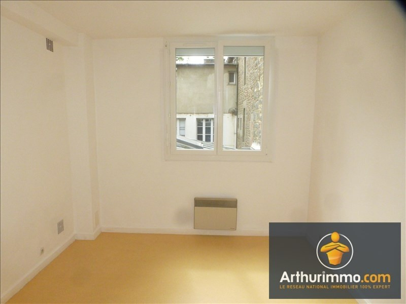 Rental apartment St brieuc 368€ CC - Picture 3