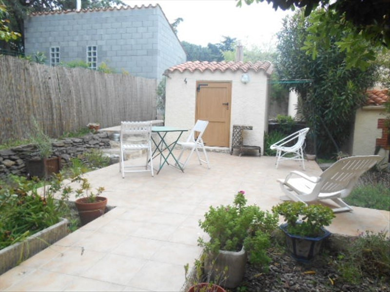 Sale apartment Port vendres 285 000€ - Picture 5