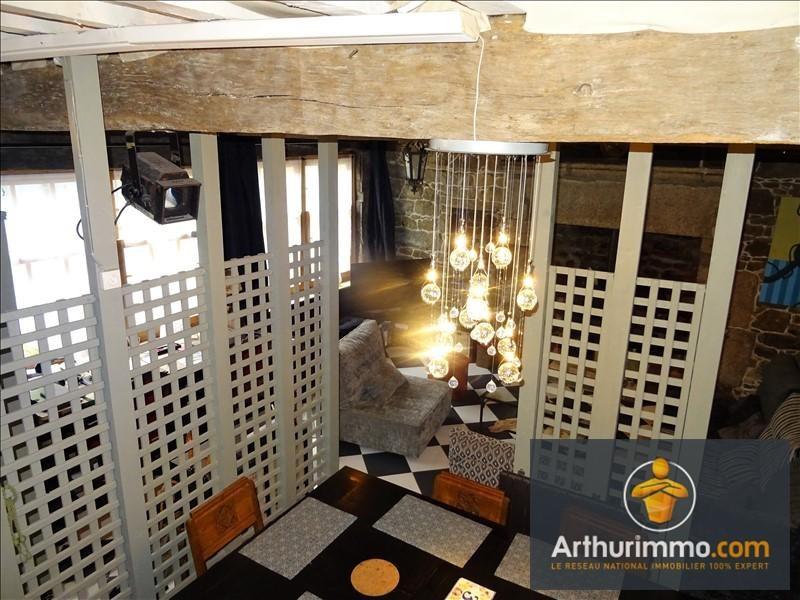 Vente appartement St brieuc 215250€ - Photo 1