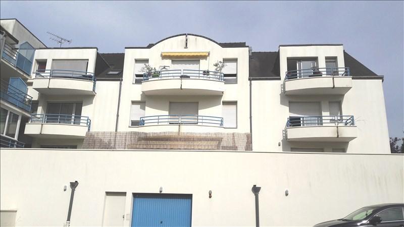 Location appartement Vern sur seiche 650€ CC - Photo 2