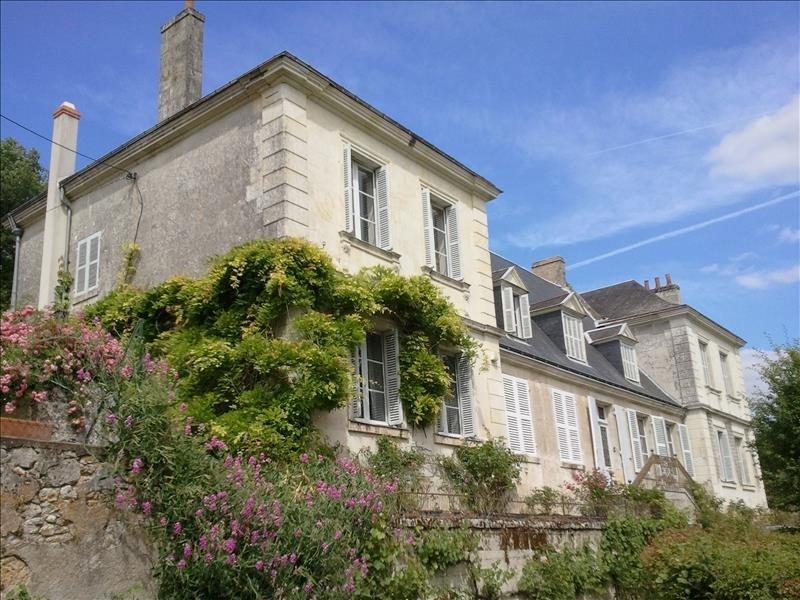 Vente de prestige maison / villa Azay le rideau 735000€ - Photo 1
