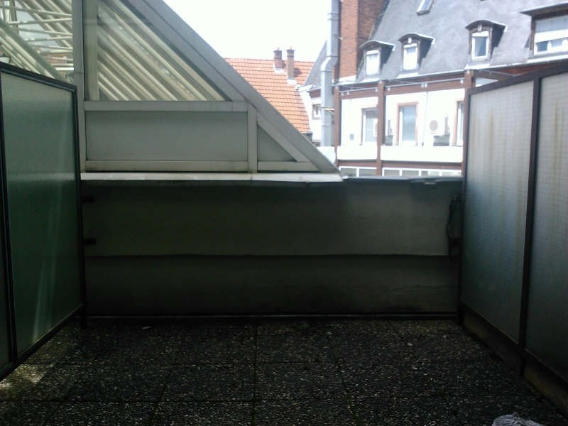 Rental apartment Mulhouse 400€ CC - Picture 3