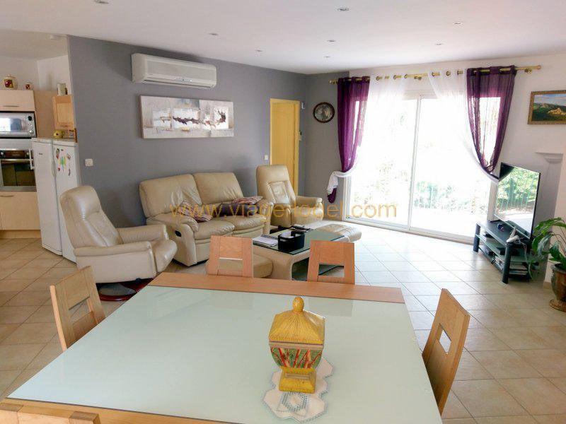 Lijfrente  huis Liouc 60000€ - Foto 2