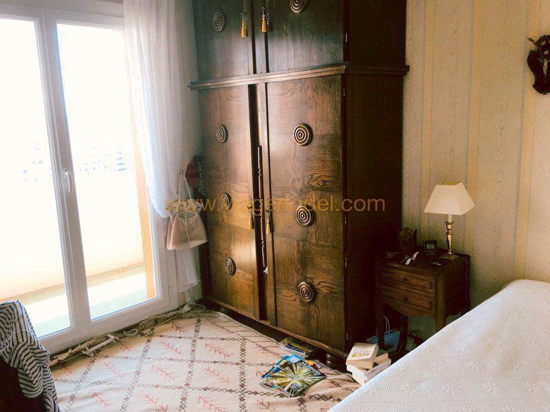 Vitalicio  apartamento Toulon 75000€ - Fotografía 4
