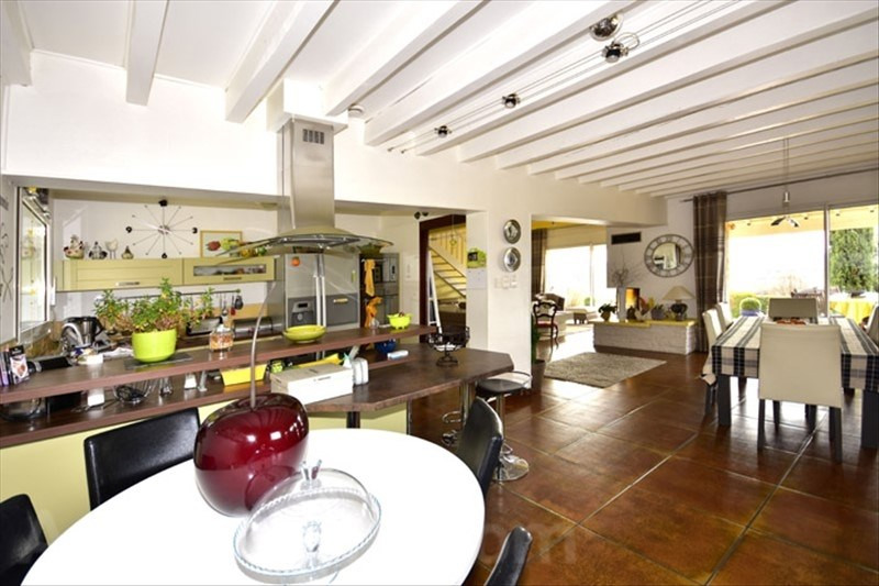 Sale house / villa Bellegarde poussieu 368000€ - Picture 4