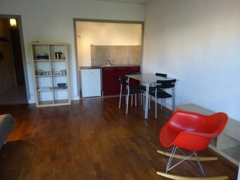 Produit d'investissement appartement Lyon 4ème 150000€ - Photo 2