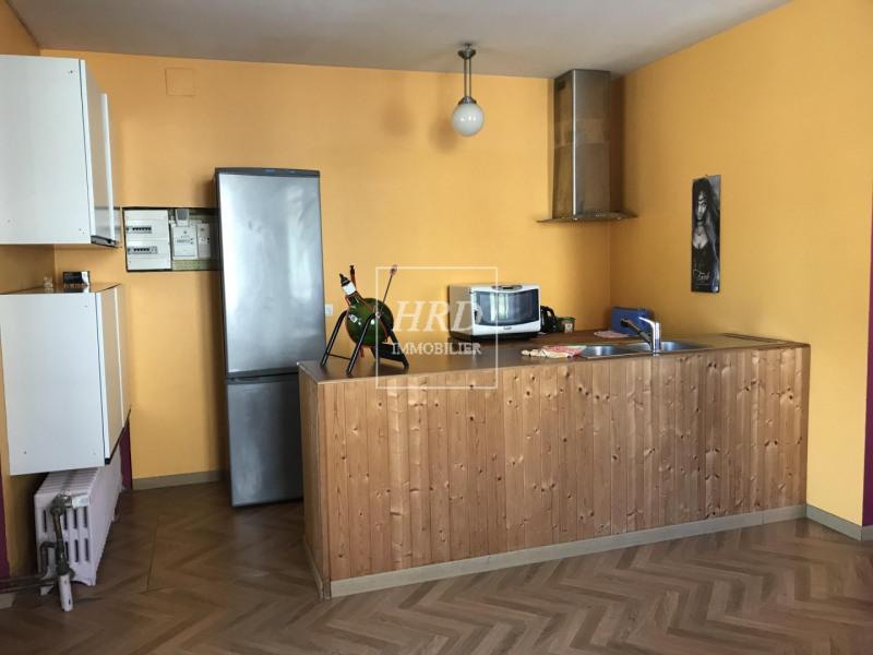 Sale house / villa Wangenbourg 201400€ - Picture 6