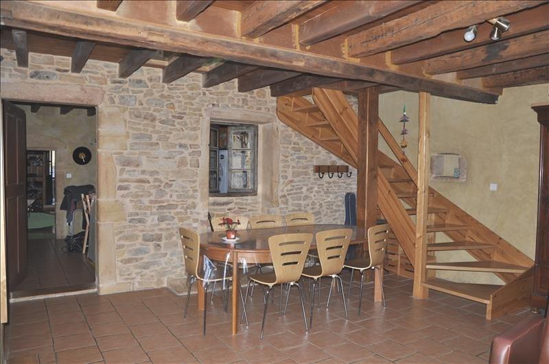 Vente maison / villa Jarnioux 245000€ - Photo 4