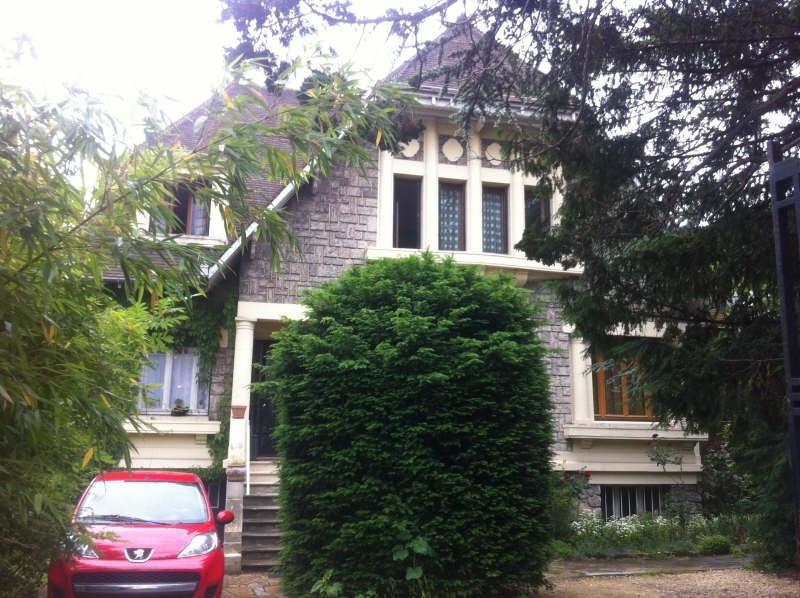 Vente maison / villa Pierrefitte sur seine 735000€ - Photo 1