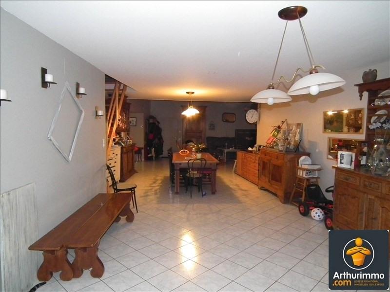 Sale house / villa Matha 189900€ - Picture 11