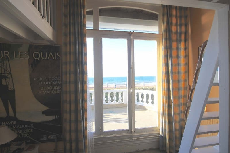 Vente de prestige appartement Villers sur mer 515 000€ - Photo 8