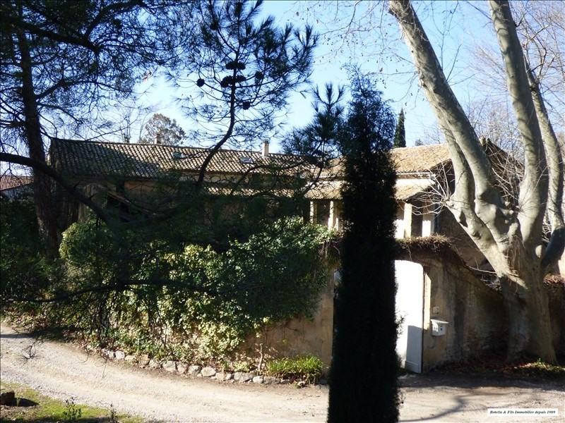 Vente maison / villa Bagnols sur ceze 272000€ - Photo 9