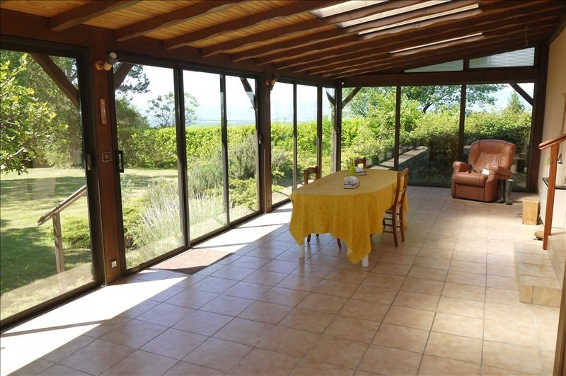Sale house / villa Les cotes d arey 330000€ - Picture 5