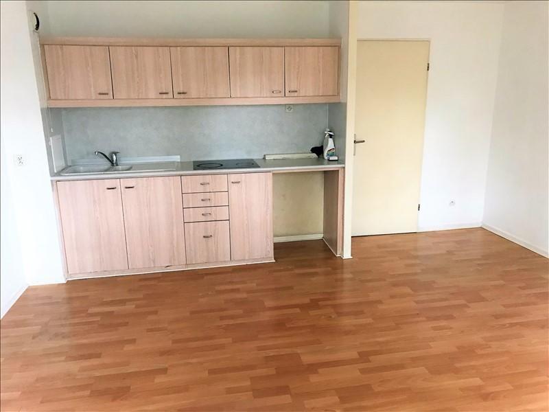 Vente appartement Bezons 135000€ - Photo 3