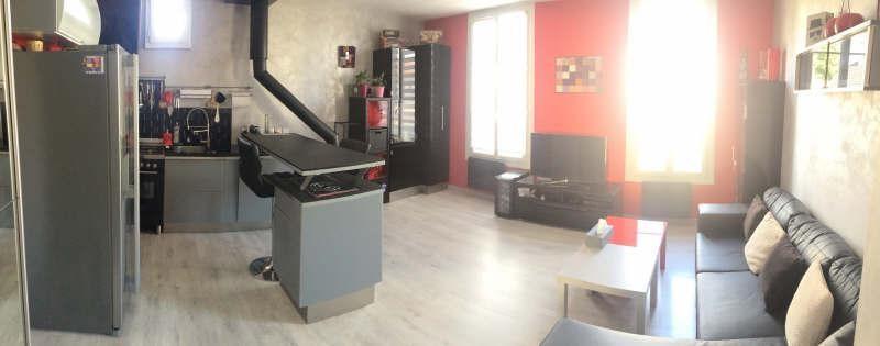 Venta  apartamento Sartrouville 178000€ - Fotografía 2
