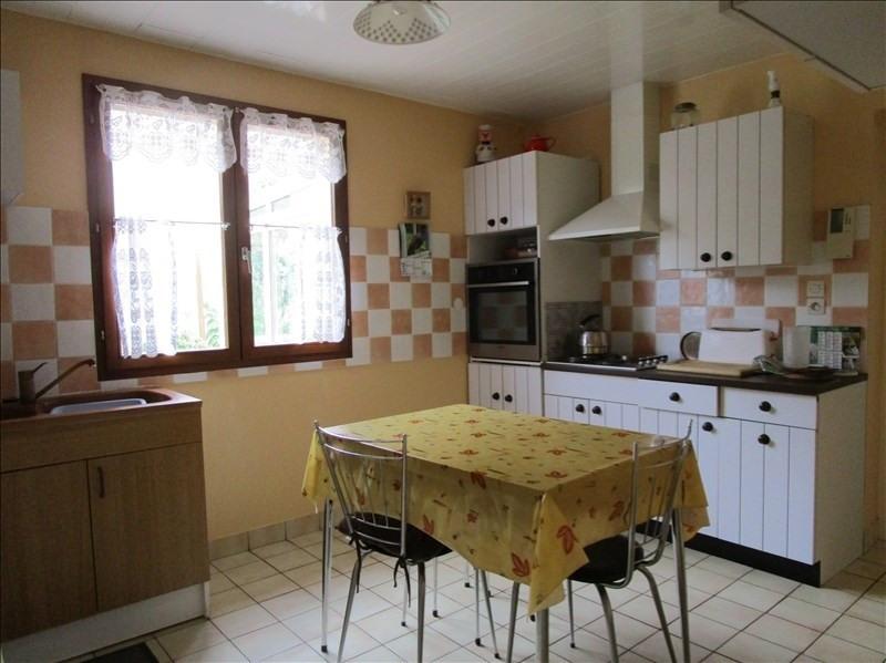 Vente maison / villa Gallardon 238000€ - Photo 4