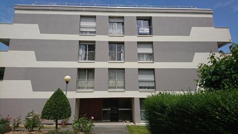 Sale apartment Bois d arcy 245000€ - Picture 7
