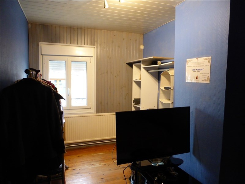 Vente maison / villa Auchel 114000€ - Photo 10