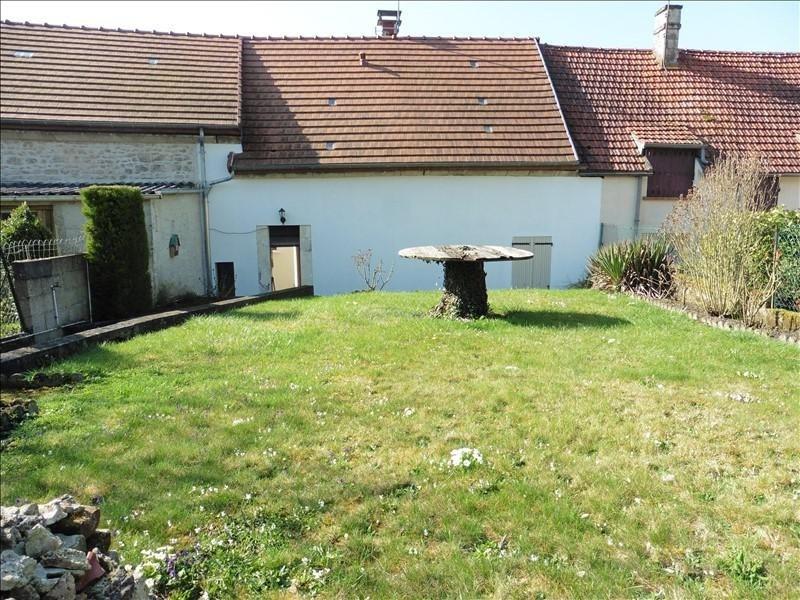 Vente maison / villa Monchy st eloi 219000€ - Photo 10