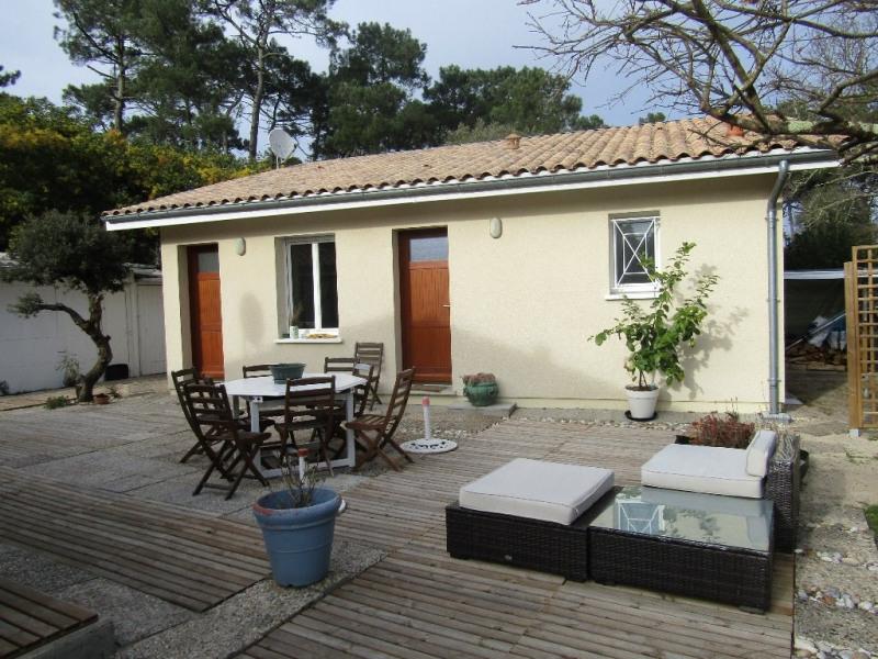 Vente de prestige maison / villa Lacanau 383250€ - Photo 5