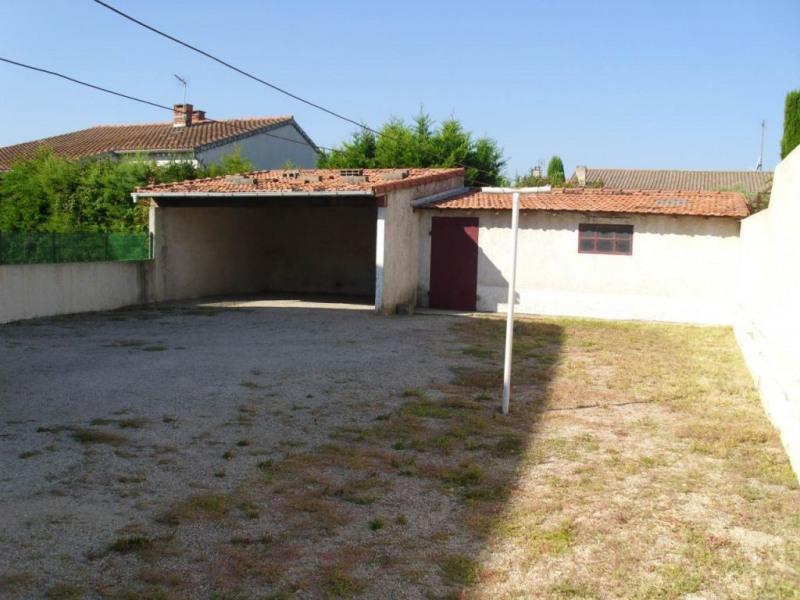 Rental apartment Entraigues sur la sorgue 780€ CC - Picture 9