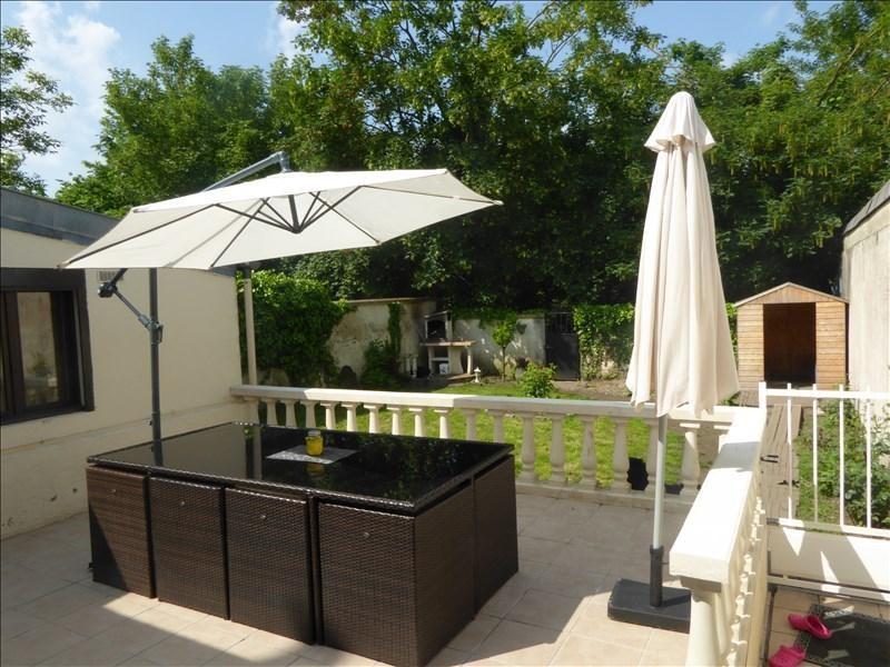 Vente maison / villa St quentin 242500€ - Photo 2
