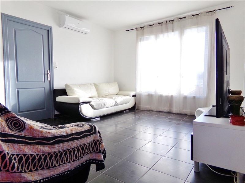 Vente appartement Rillieux la pape 134000€ - Photo 1